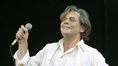 Johnny Lions geboortedag (1941-2019)